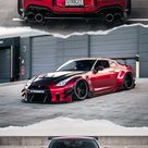 Camden's featured ride for [2-2-21]Nissan GTR
