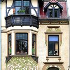 Bremen - Jugendstil Hohenlohestr 2010