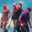 Coldplay Band