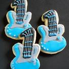 Star Cupcakes