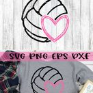 Volleyball, Volleyball Svg, Volleyball Grunge, Volleyball Grunge Svg, Mom Svg, Volleyball Mom SVG