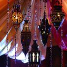 Moroccan Moment - Real Wedding Pictures on We Heart It