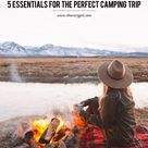 Camping Images