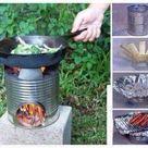 Camping Tricks