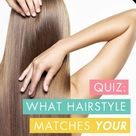 What Hairstyle Matches Your Personality?    | Makeup.com by L'Oréal