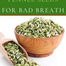 How To Get Rid Of Bad Breath Without Going To Your Dentist.