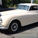1950 Bentley R Type Conti