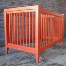 Paint Crib