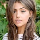 Mushroom Brown Hair Is Trending-And It's Much Prettier Than It Sounds