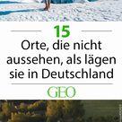 Deutschlands Naturwunder
