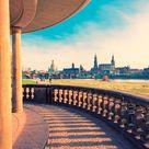 Die besten Fotospots in Dresden