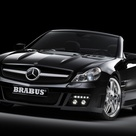 Mercedes SL another one of my dream cars.