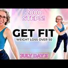 Get IN SHAPE Fast The Perfect Workout for Women over 50