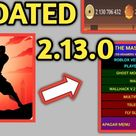 Shadow Fight 2 Mod 2.13.0 - Max Level Unlimited Money, Coin Free Mod Apk 2021