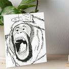 Loser Art Board by FULVO