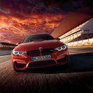 Dit is de vernieuwde BMW M4