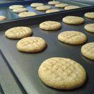 Recipe Kraft Peanut Butter Cookies