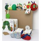 The Luxury Very Hungry Caterpillar Baby Gift Set - 6-12 months / Pink