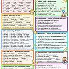 Grammatik_Übung&Wiederholung 2