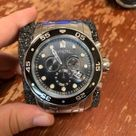Invicta pro diver silver faced watch for Sale in Fort Lauderdale, FL - OfferUp
