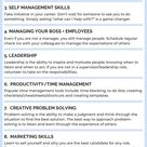 How To Improve Soft Skills In The Workplace
