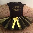 Batman Tutu Costumes