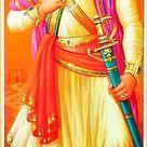 Chhatrapati Shivaji Maharaj - Founder Of Maratha Empire   Shivaji  38C