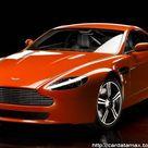 Aston Martin V8 Vantage N400 2007