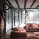 Image about winter in Home Design by Private User