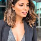 20 Medium Length Women hairstyle For Romantic Day   VivieHome