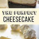 The Best Cheesecake Recipe | Lauren's Latest