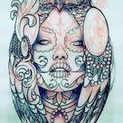 ▷ 47 + inspirierende Ideen und Bilder zum Thema Owl Tattoo!