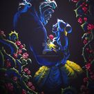 Beauty and the Beast by AmadeuxWay on DeviantArt