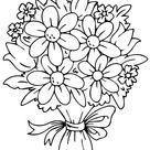 Blumen Malvorlagen Kostenlos Zum Ausdrucken Rossmann
