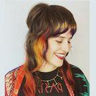 Danielle Wallis instagram Account