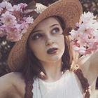 S M's Pinterest Account Avatar