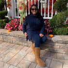 Ananda Ghirdarry instagram Account