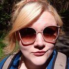 AshleyDaneen's Pinterest Account Avatar