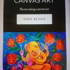 canvasarts Pinterest Account