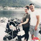 Arsen Driza instagram Account