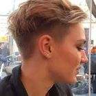 Pixie Haircut Fine's Pinterest Account Avatar