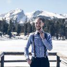 Nick | Gut Health + Running Nutrition Blogger Pinterest Account