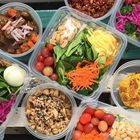 Delivery Food Pinterest Account