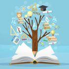 education's Pinterest Account Avatar