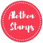 Alethea Stamps Pinterest Account