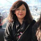 Shabana Ahsan's Pinterest Account Avatar
