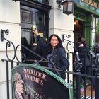 Shailee Patel Pinterest Account