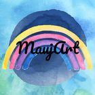 MaurArt Pinterest Account