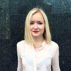Yanka Pokhylko instagram Account