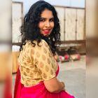 Aditi Bhatia Pinterest Account